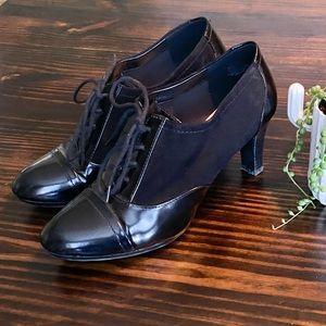 Anne Klein Heeled Boots